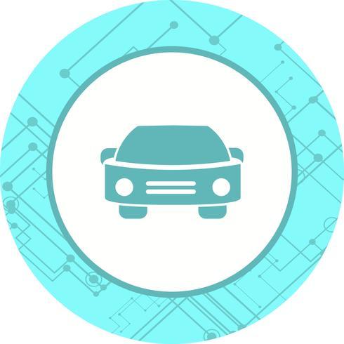 Car Icon Design