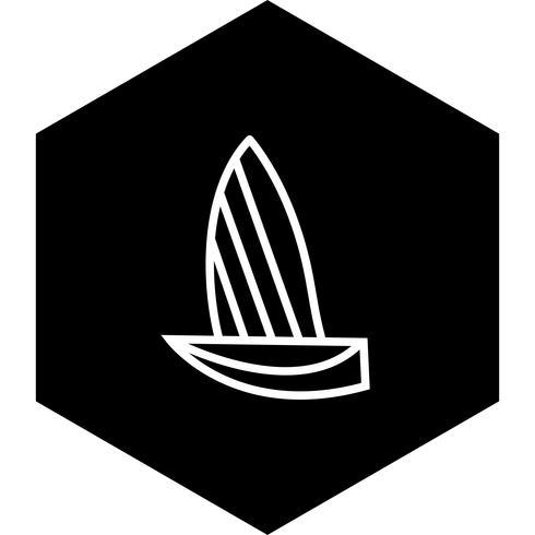 Yacht Icon Design