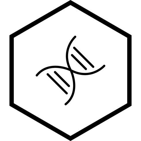 Genetics Icon Design