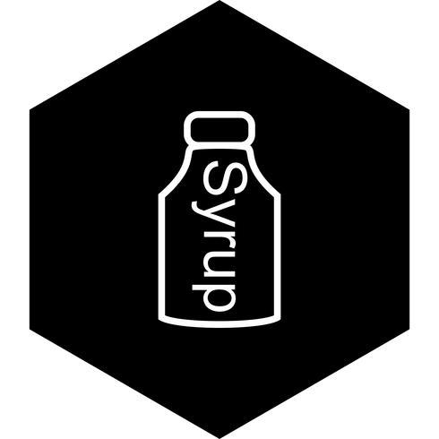 Syrup Icon Design