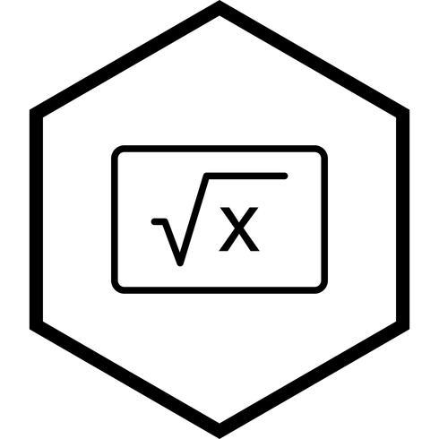 Formel Icon Design