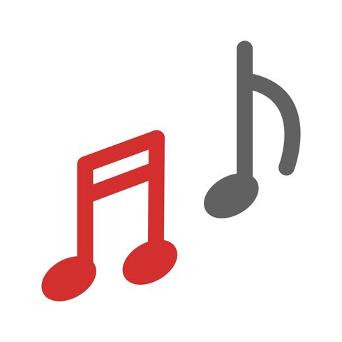Music Icon Design