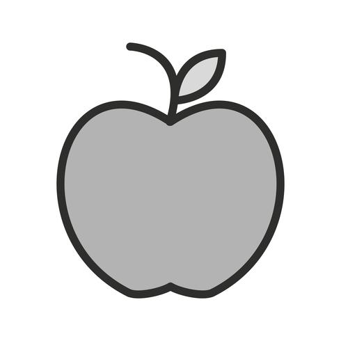 Apple-pictogramontwerp