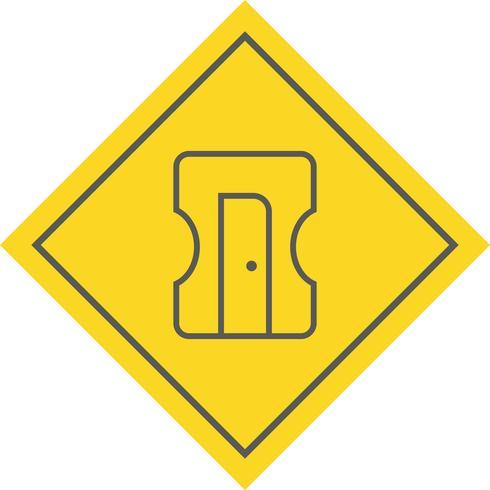 Sharpener Icon Design