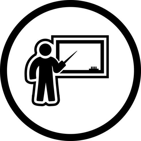Unterricht Icon Design
