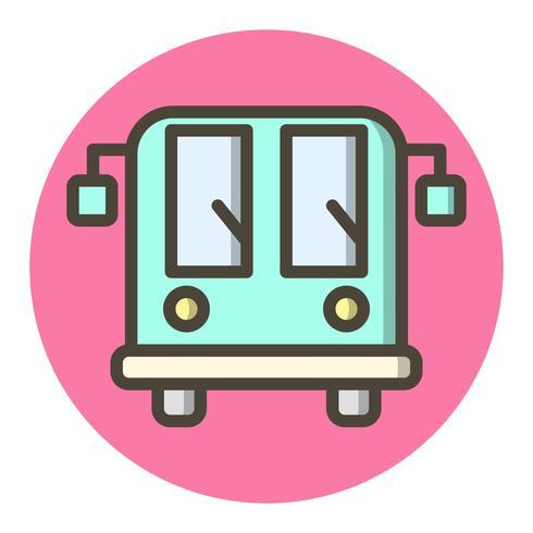 Flygbuss Icon Icon Design