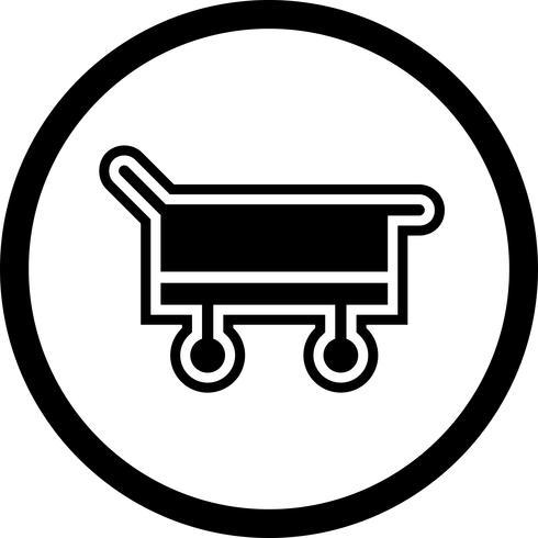 Stretcher Icon Design