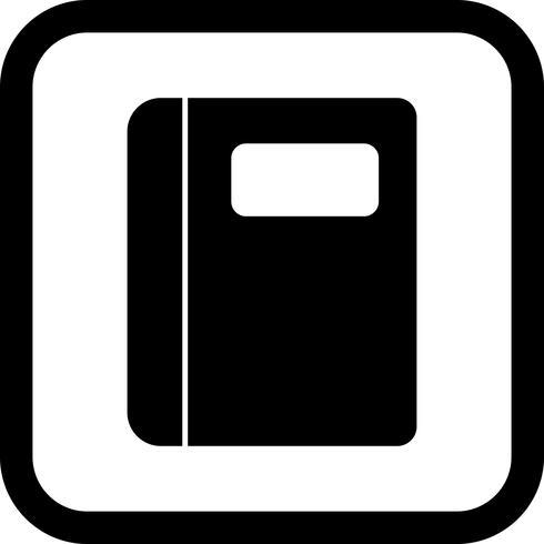 Notebook-Icon-Design