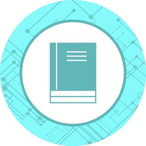 Bücher Icon Design