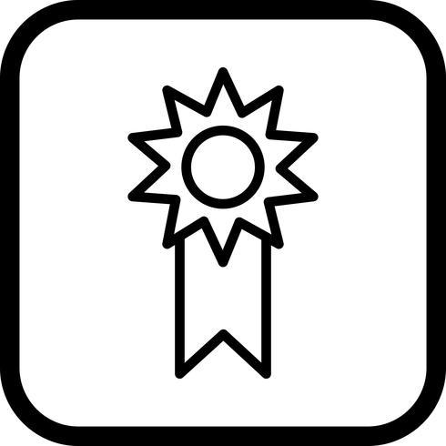 Diseño de icono de cinta