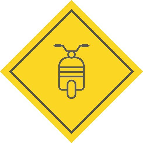 scooter ikon design