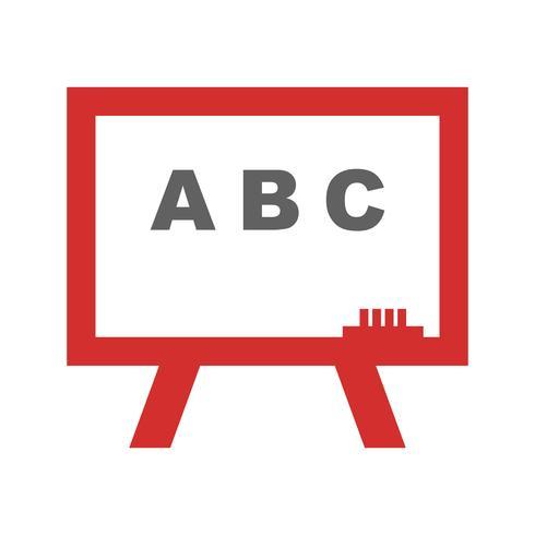 Tafel-Icon-Design