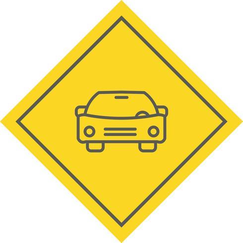 Ícone do carro