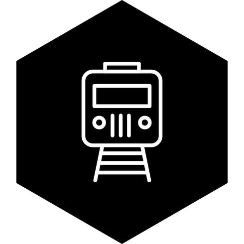 treno icona design