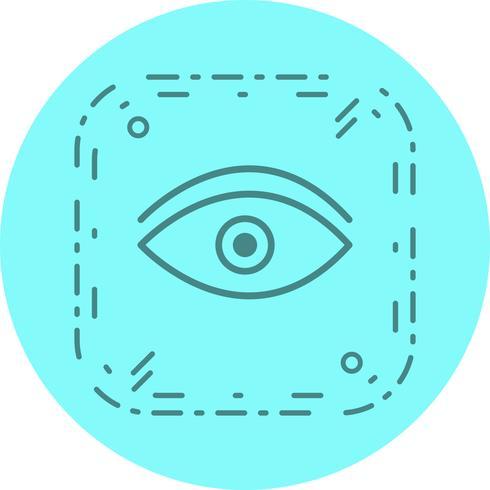 ögonikonen design