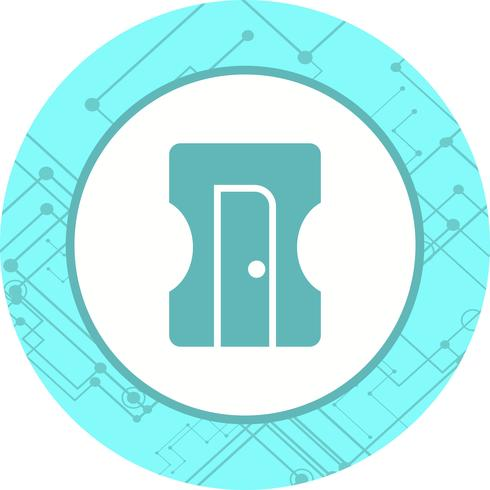 Sharpener Icon Design