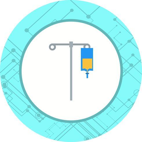 Drip Icon Design