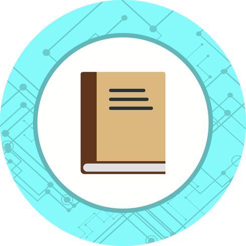 Livro ícone do design