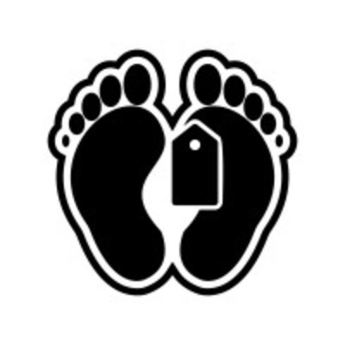 Toe-Tag-Icon-Design