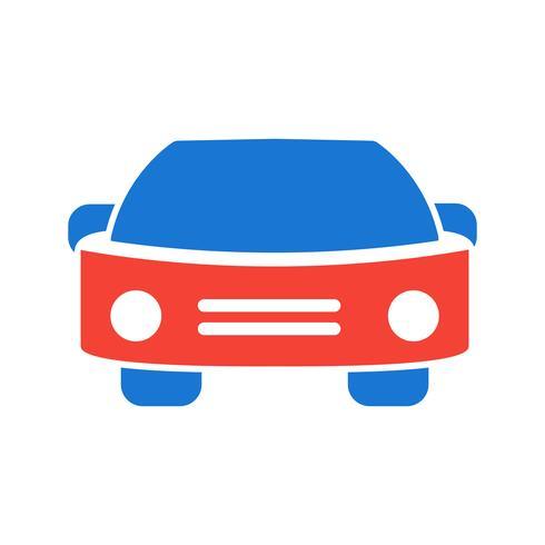 disegno dell'icona di auto