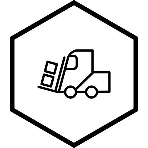 Caricatore Icon Design