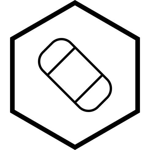 Borrador de icono de diseño
