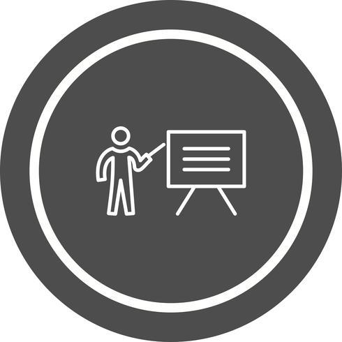 Teaching Icon Design