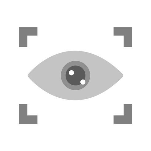 Scan Icon Design vector