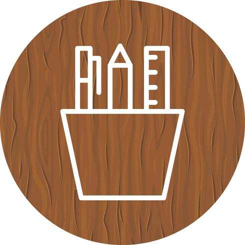 Briefpapier Icon Design