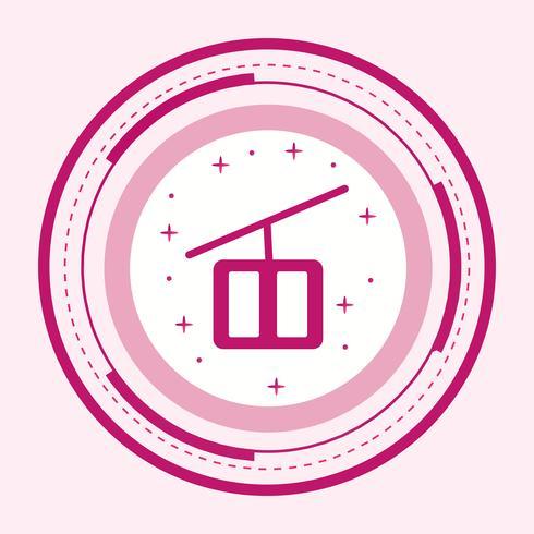 Silla elevadora Icon Design