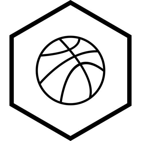 Korbball-Icon-Design