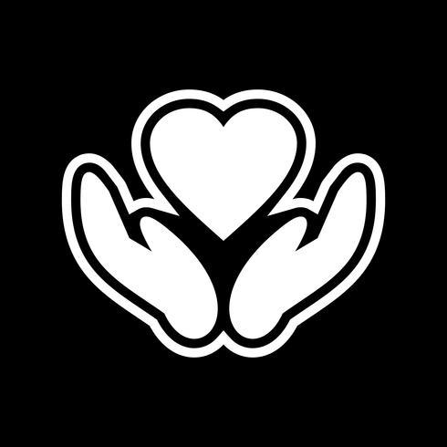 Diseño de icono de signo de salud vector