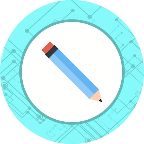 Diseño de icono de lápiz