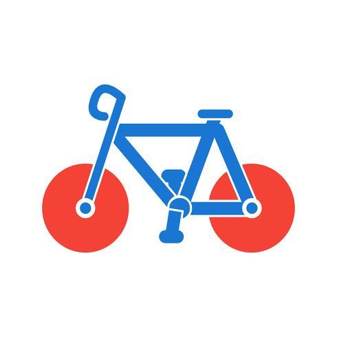 Bicycle Icon Design