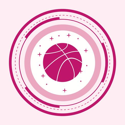 Basket Icon Icon Design vector