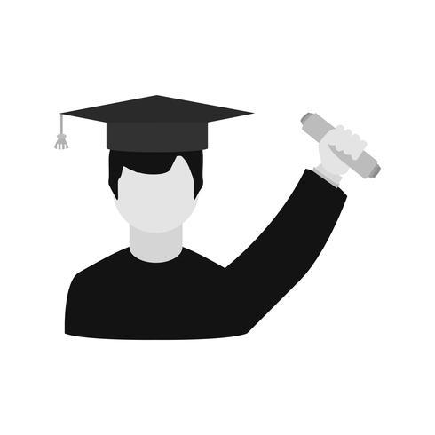 Ottenere la progettazione dell'icona di laurea