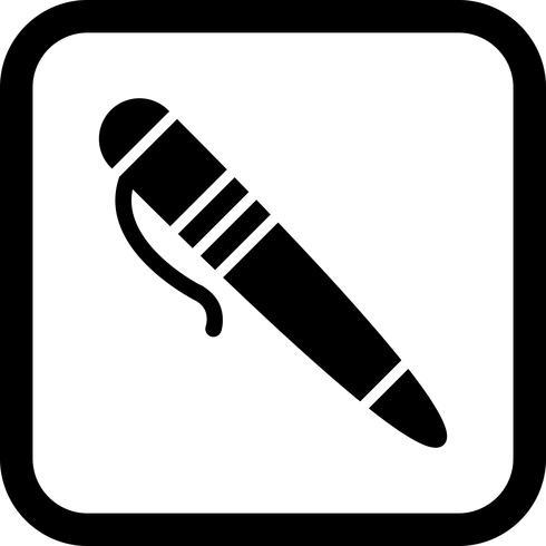 Penna Icon Design