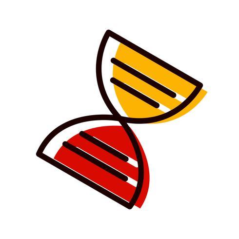 Genetica Icon Design