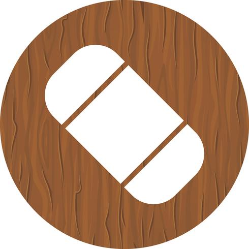 Eraser Icon Design