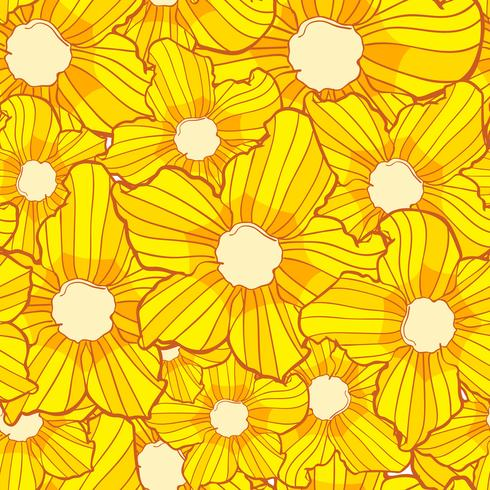 flower seamless pattern, flower background texture, floral seamless pattern