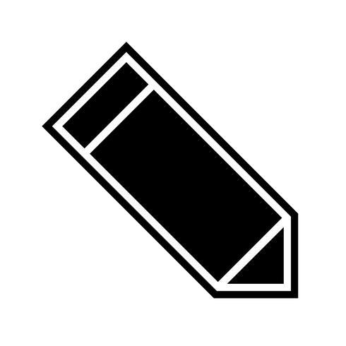 Bewerk pictogramontwerp