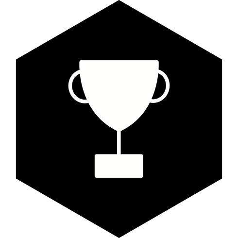 Diseño del icono de la taza