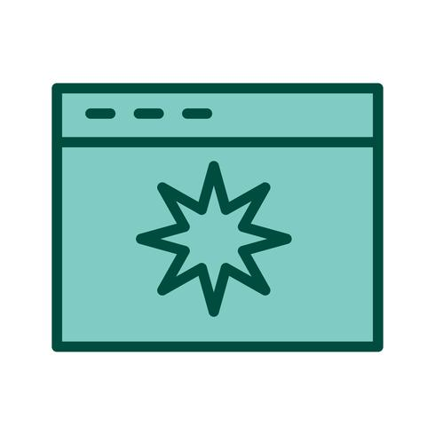 Page Quality Icon Design