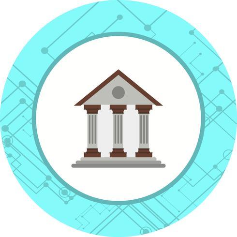 Piggy Bank pictogram ontwerp