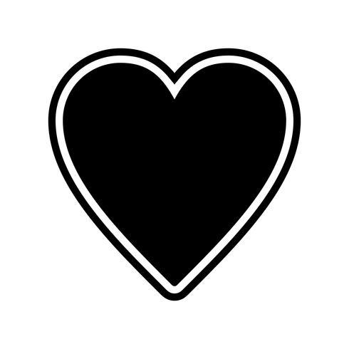 Lieblings-Icon-Design