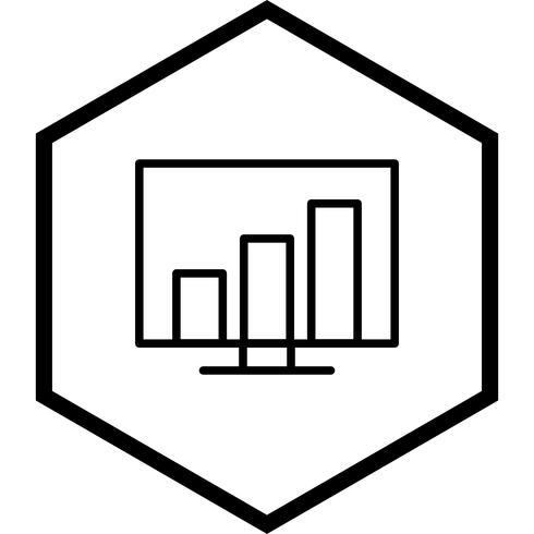 Estadísticas de diseño de iconos