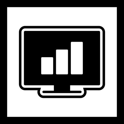 Statistieken Icon Design