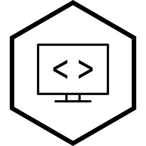 Ottimizzazione del codice Icona Design