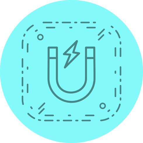 Magnet Icon Design