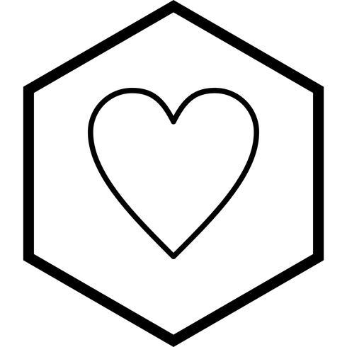 Favourite Icon Design